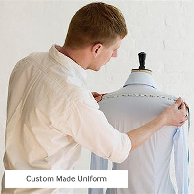 Custom Made Uniform