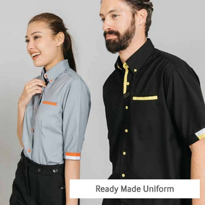 Ready Made Uniform